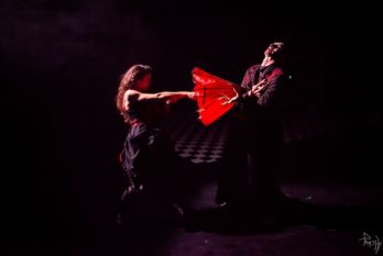 Dracula - Asylum