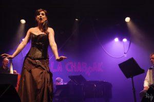 La Chabrak - Théâtre de Lumière